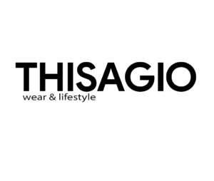 Thisagio - t-shirt